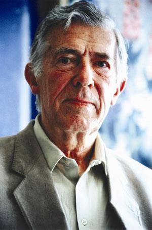 Frederick Paulsen