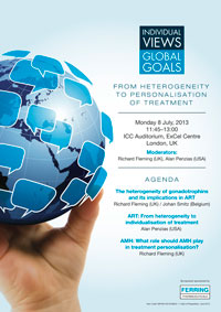 29ο Συνέδριο της European Society of Human Reproduction and Embryology